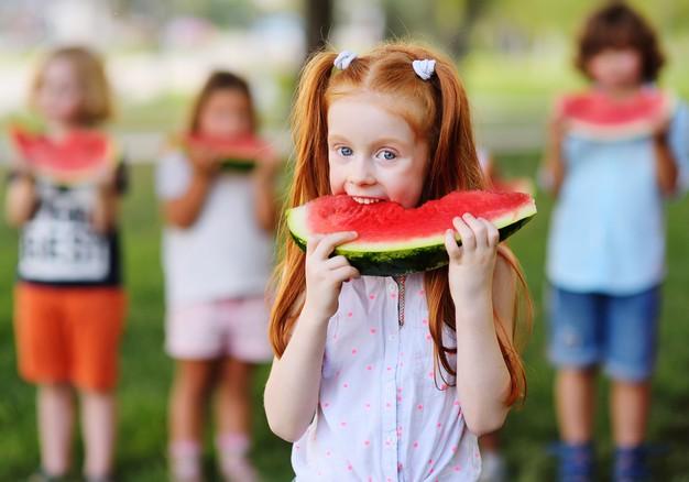 Запрошуємо дітей в Літній табір
