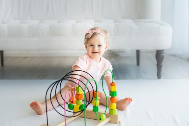 Чому маленькі діти люблять займатися одним і тим же кожен день?