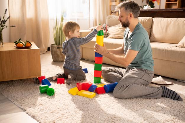 Що робити вдома на канікулах, коли вашій дитині не вистачає Монтессорі?
